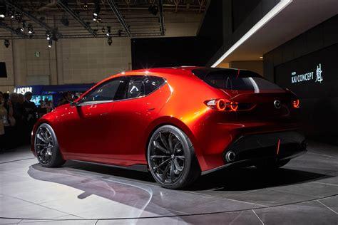 2019 Mazda3 Rumored To Debut At 2018 La Auto Show