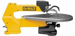 Scroll Saw Reviews – Compare the Best Scroll Saws 2016!
