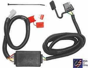 Trailer Hitch Wiring Harness For Subaru Outback Wagon 2000