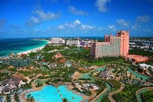 Atlantis Resort Bahamas Pools