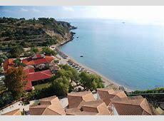 Zante Imperial Beach Hotel Vassilikos, Zakynthos