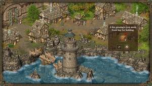 Hero of the Kingdom II | macgamestore.com