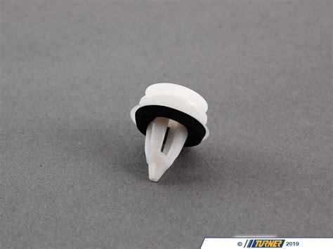 genuine bmw trim clip  turner