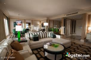 Mirage Two Bedroom Hospitality Suite by 5 Of The Most Uber Luxurious Suites In Las Vegas Oyster Com