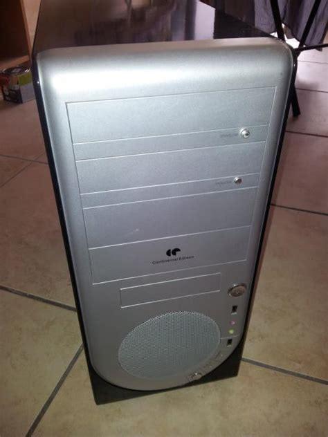 ordinateur bureau wifi troc echange ordinateur de bureau avec wifi sur