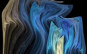 3d, Abstract, Wallpaper