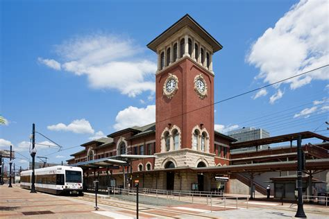 newark broad street station architect magazine