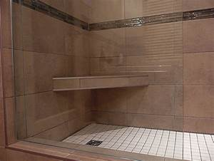 The Benefit Of Shower Bench  Appearance Bathroom And