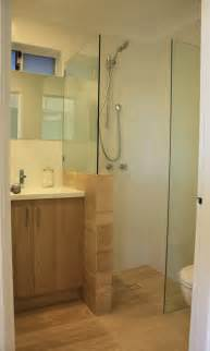 tiny ensuite bathroom ideas our small ensuite renovation modern bathroom perth by house