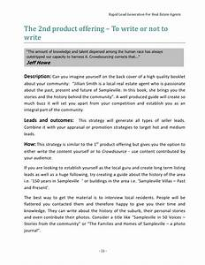 rapid lead generation for real estate agents 15 With lead generation letter