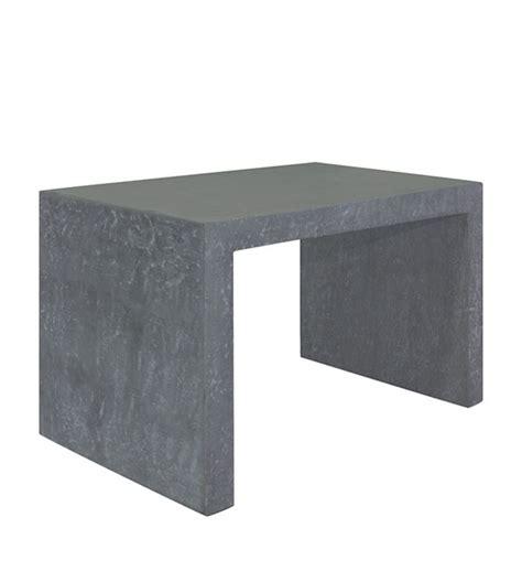 beton blockstufe anthrazit konsole beton anthrazit im greenbop shop kaufen
