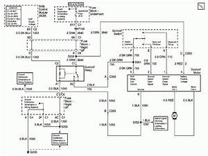 02 Avalanche Engine Wiring Diagram
