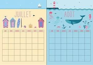 Vacances Aout 2018 : gratuit notre calendrier perp tuel imprimer femme actuelle ~ Medecine-chirurgie-esthetiques.com Avis de Voitures