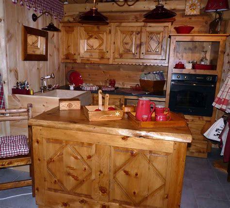 cuisine style montagne cuisine style montagne meublé chaios com