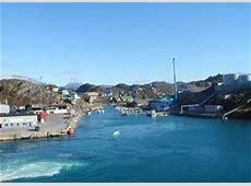 Cruises To Paamiut, Greenland Paamiut Cruise Ship Arrivals