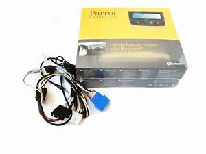 Parrot Ck3100 Installation Kit Saab 9