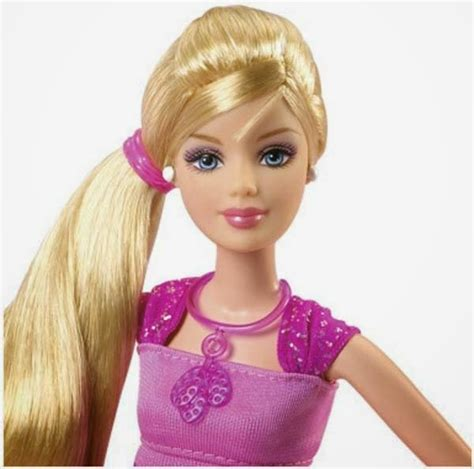 top 5 barbie doll hairstyle total stylish