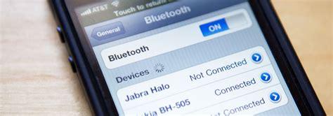iphone bluetooth pairing image gallery iphone bluetooth