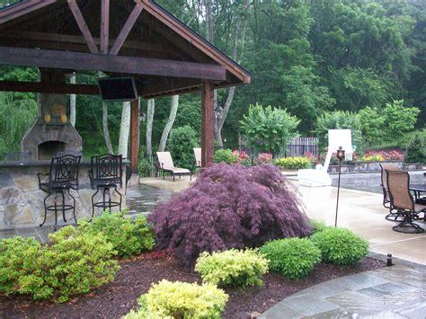 Backyard Paradise Landscaping by Backyard Paradise Landscape Design Installation In