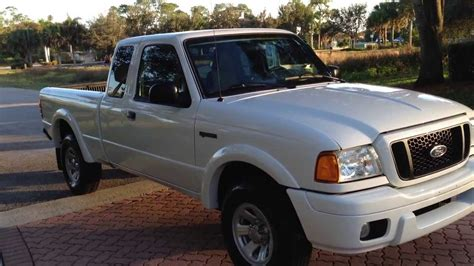 ranger ford 2005 2005 ford ranger edge extended cab view our current