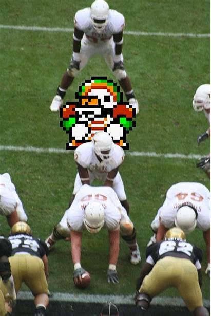 Football Super Mario Player American Irl Smash