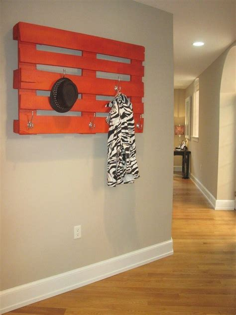easy diy tips  building   coat racks decor