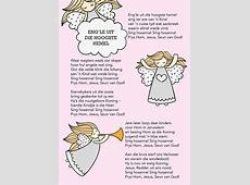 5 Kersfees liedjies wat jy saam met jou kind kan sing