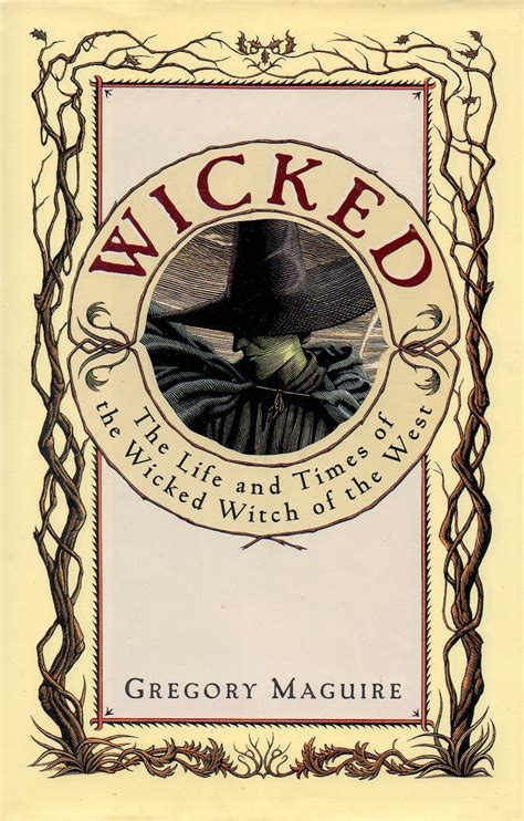 wicked  life  times   wicked witch   west