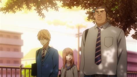the five best anime of 2015 kotaku australia
