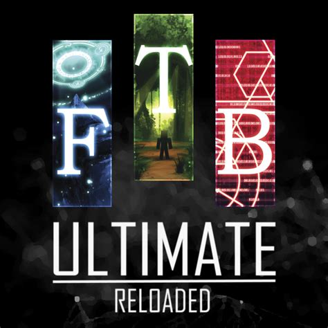 FTB Ultimate Reloaded - Official Feed The Beast Wiki
