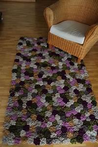 tapis de fleurs pointes de folie With tapis champ de fleurs avec créer son canapé