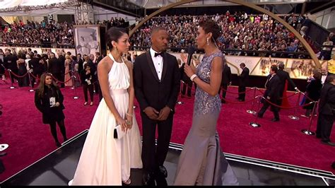 Oscars Red Carpet Youtube