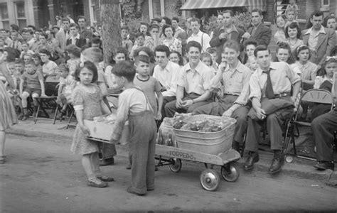 Les Défilés De La Saint-jean à Travers Le Temps