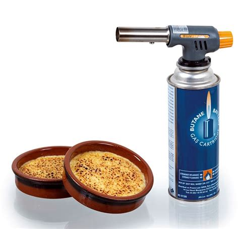gaz chalumeau cuisine chalumeau pro cuisine meilleurduchef com