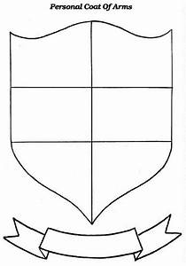 coat of arms template cyberuse With make your own coat of arms template