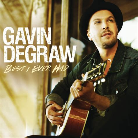best it gavin degraw best i had testo e traduzione