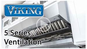 Clear The Air With Viking U2019s Professional 5 Series Chimney