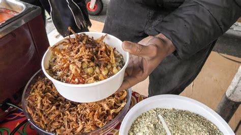 Egyptian Street Food Drone Fest