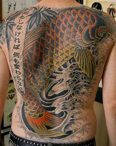 Japanese Tattoos Designs, Ideas and Meaning | Tattoos For You