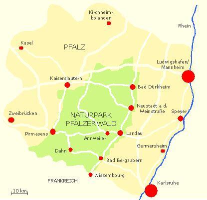 wandern pfalz naturpark pfaelzerwald biospaerenreservat