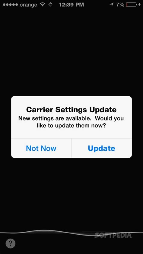 what is carrier settings update on iphone apple quietly fixing ios 8 calls bug with carrier update