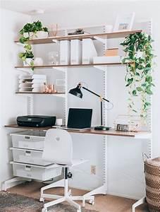 Modern, Minimalist, Home, Office, Space, Ideas