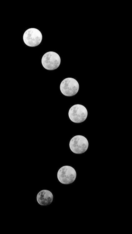 moon lockscreen tumblr