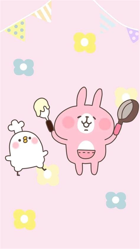 We have 72+ amazing background pictures carefully picked by our community. Sanrio wallpaper image by ANgelin Yu on Sanrio wallpaper   Disney wallpaper, Cute cartoon
