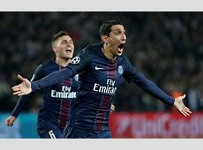 PSG vs Barcelona highlights Watch all the goals as Di