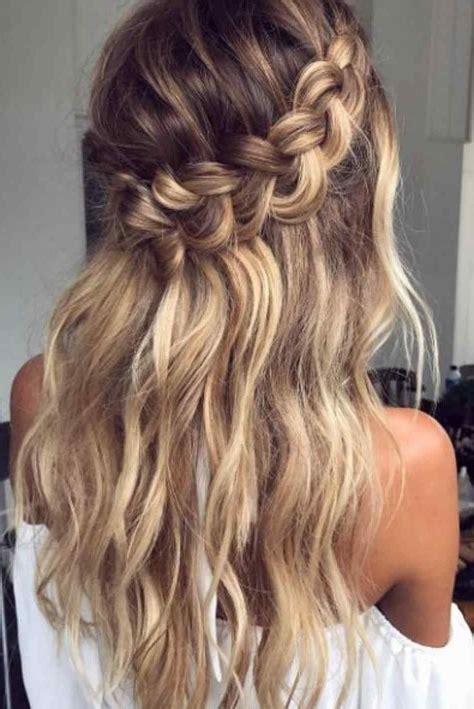 Frisuren Lange Haare Offen Frisuren Hochzeit Lange Haare Offen