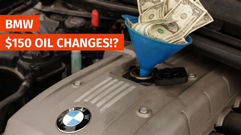 Bmw 0 Oil Changes!? The True Cost Of Ownership