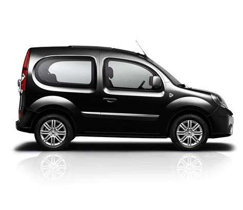 2009 Renault Kangoo Be Bop Picture 265840 Car Review