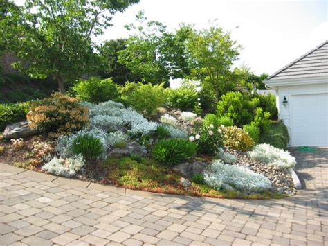 landscaped gardens designs things you need to know about landscape designs the ark