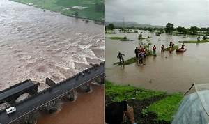 Mumbai-Goa highway bridge collapse: Body of missing bus ...